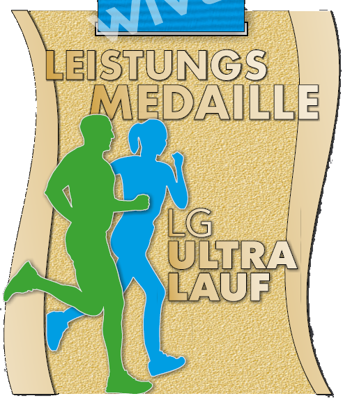 Muster Leistungsmedaille