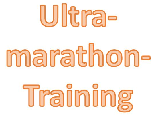 TXT Ultramarathon Training