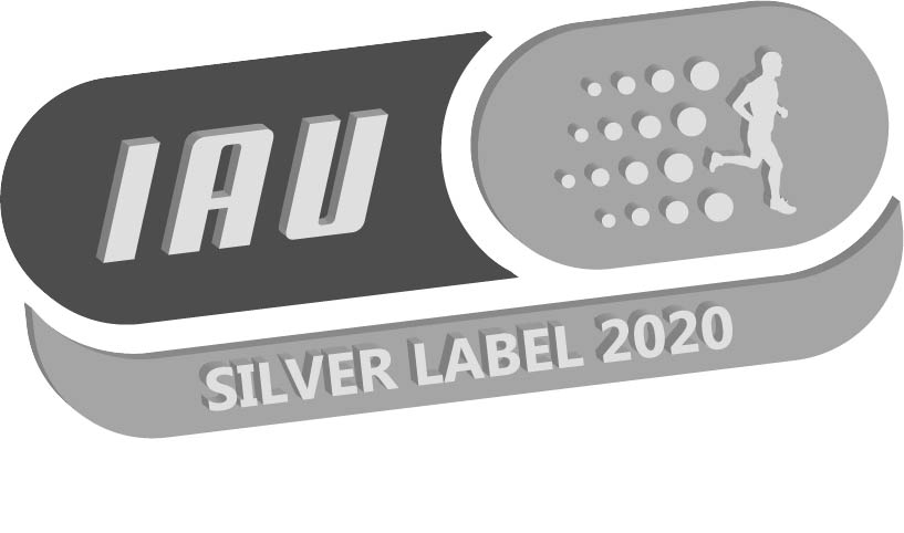Silver IAU Label 2020